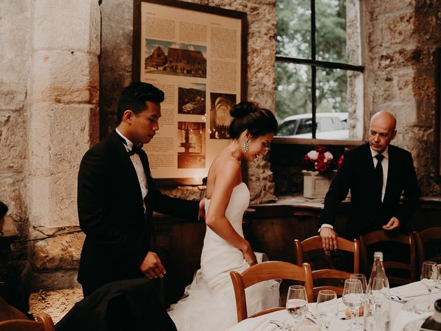 Le mariage de Simon et Alice à Cernay-la-Ville, Yvelines 102