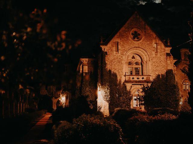Le mariage de Simon et Alice à Cernay-la-Ville, Yvelines 127