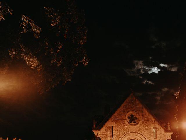 Le mariage de Simon et Alice à Cernay-la-Ville, Yvelines 128