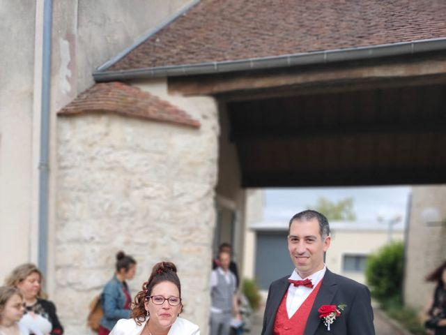 Le mariage de Nicolas et Laurence à La Chapelle-la-Reine, Seine-et-Marne 2