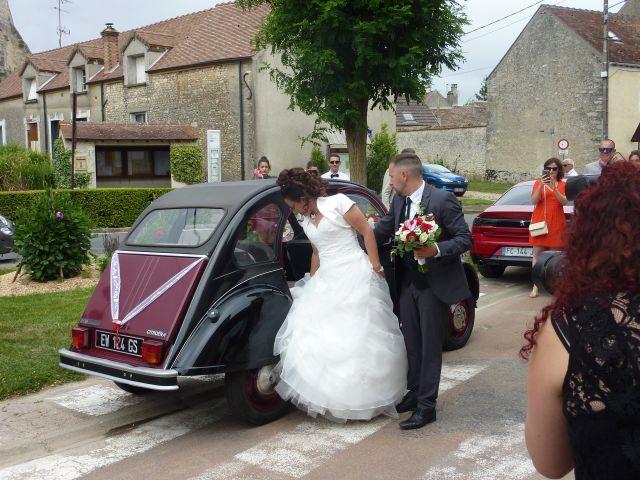 Le mariage de Nicolas et Laurence à La Chapelle-la-Reine, Seine-et-Marne 3