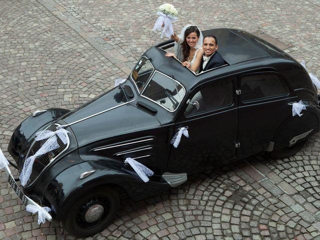 Le mariage de Badr et Yasmina à Mulhouse, Haut Rhin 11