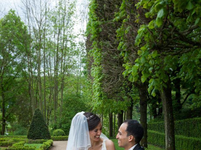 Le mariage de Badr et Yasmina à Mulhouse, Haut Rhin 15