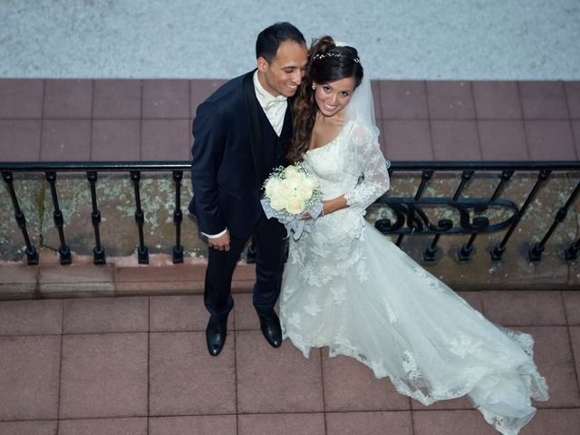 Le mariage de Badr et Yasmina à Mulhouse, Haut Rhin 25