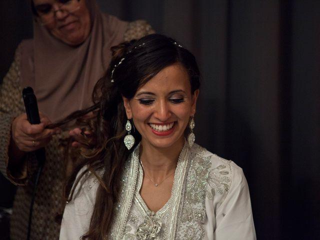 Le mariage de Badr et Yasmina à Mulhouse, Haut Rhin 30