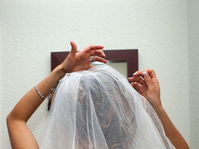 Le mariage de Badr et Yasmina à Mulhouse, Haut Rhin 32