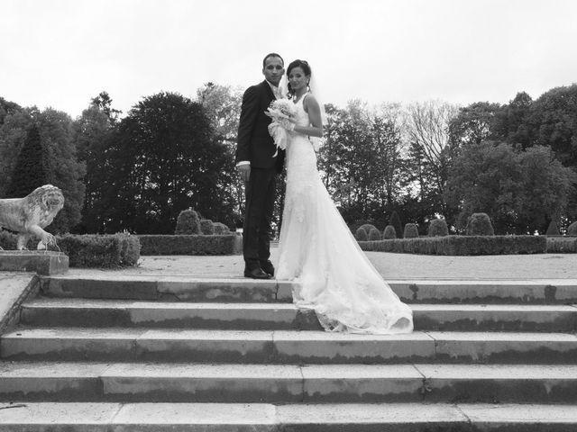 Le mariage de Badr et Yasmina à Mulhouse, Haut Rhin 14