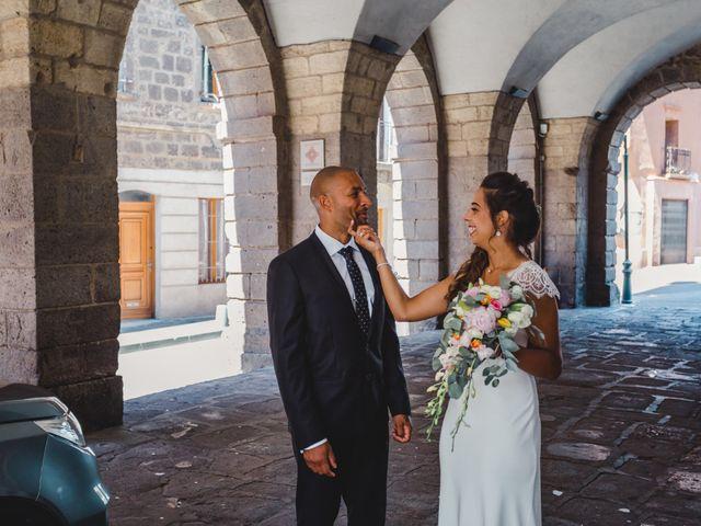Le mariage de Rodolphe et Caroline à Agde, Hérault 11