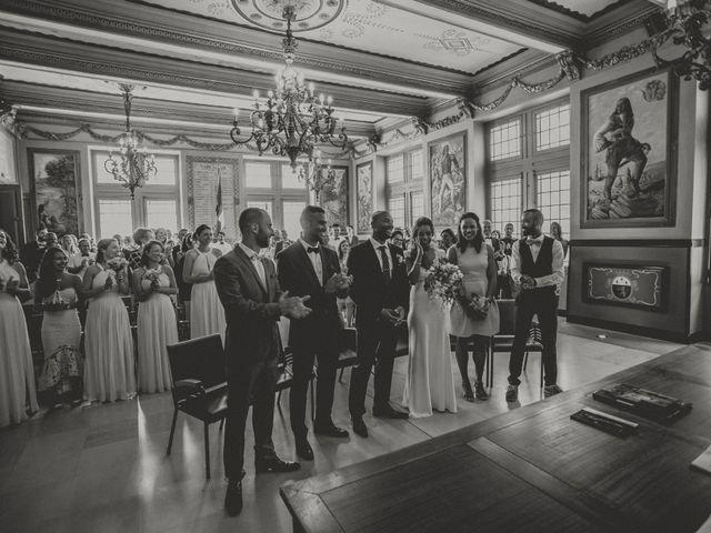 Le mariage de Rodolphe et Caroline à Agde, Hérault 13