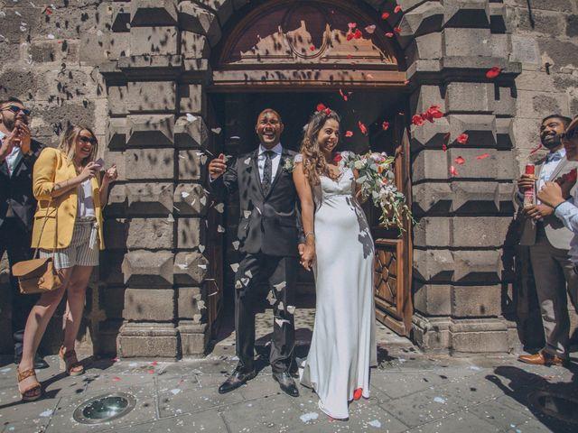 Le mariage de Rodolphe et Caroline à Agde, Hérault 14
