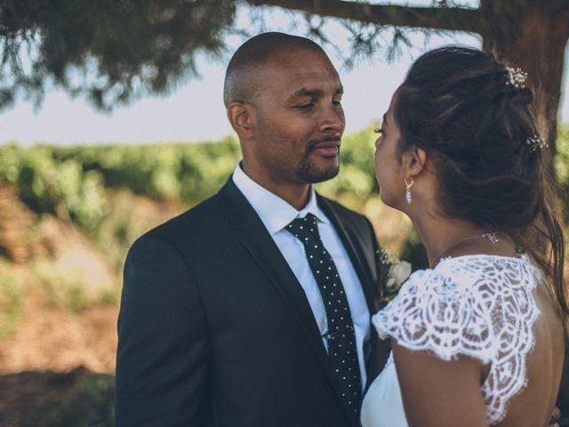 Le mariage de Rodolphe et Caroline à Agde, Hérault 16