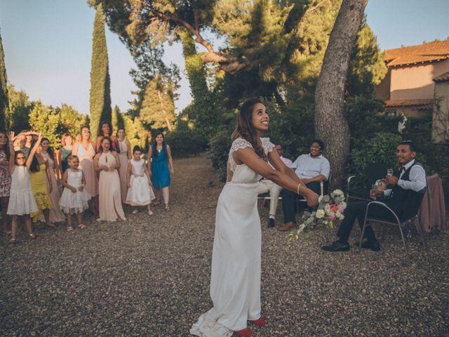 Le mariage de Rodolphe et Caroline à Agde, Hérault 18