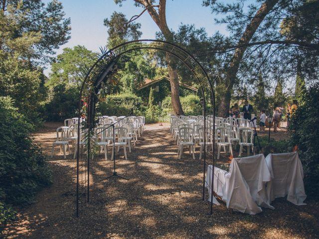 Le mariage de Rodolphe et Caroline à Agde, Hérault 21