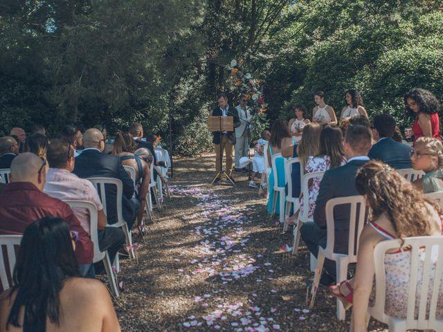 Le mariage de Rodolphe et Caroline à Agde, Hérault 22