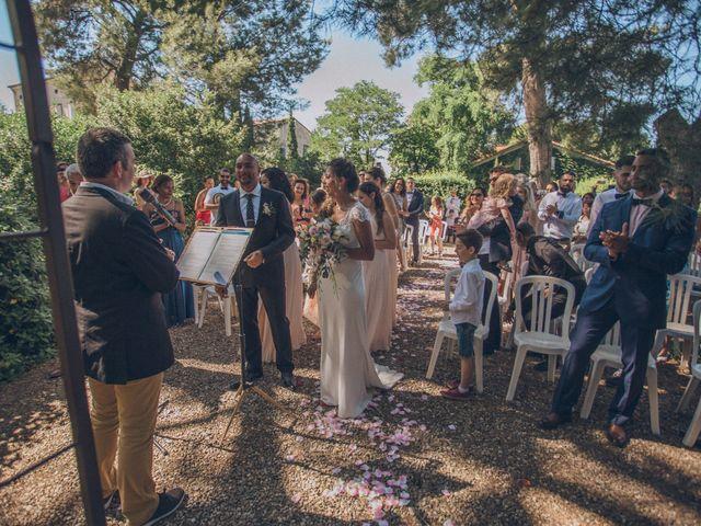 Le mariage de Rodolphe et Caroline à Agde, Hérault 23