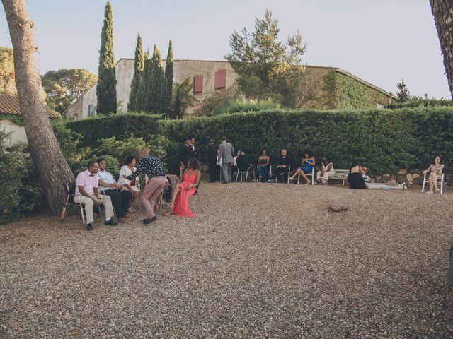 Le mariage de Rodolphe et Caroline à Agde, Hérault 24