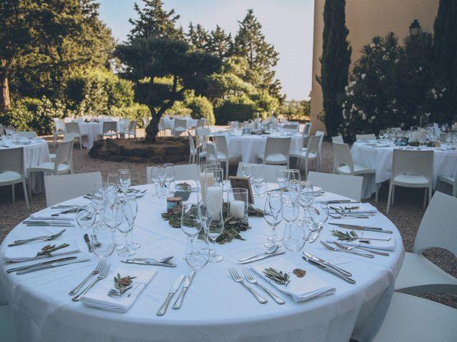 Le mariage de Rodolphe et Caroline à Agde, Hérault 28