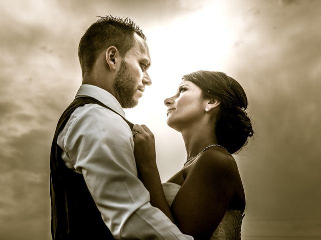 Le mariage de Déborah et Sébastien