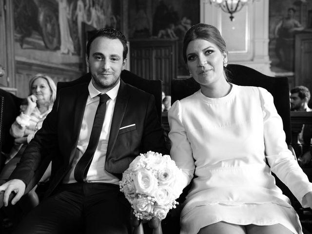 Le mariage de Jonathan et Olivaa à Bobigny, Seine-Saint-Denis 2