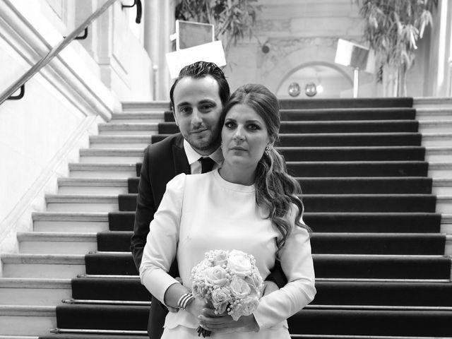 Le mariage de Jonathan et Olivaa à Bobigny, Seine-Saint-Denis 5