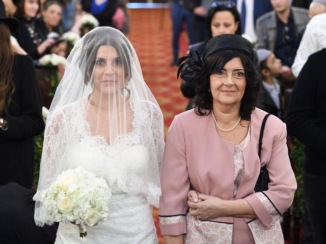 Le mariage de Jonathan et Olivaa à Bobigny, Seine-Saint-Denis 24