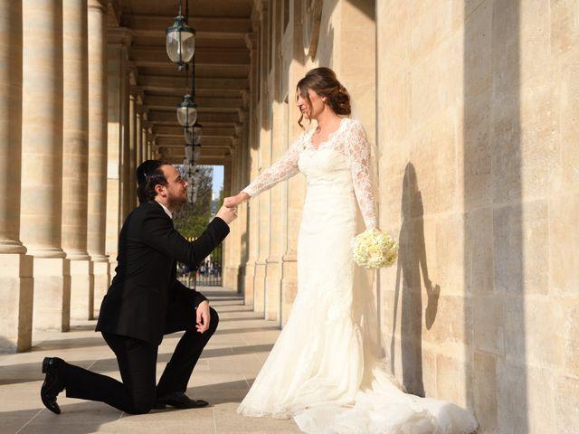 Le mariage de Jonathan et Olivaa à Bobigny, Seine-Saint-Denis 26