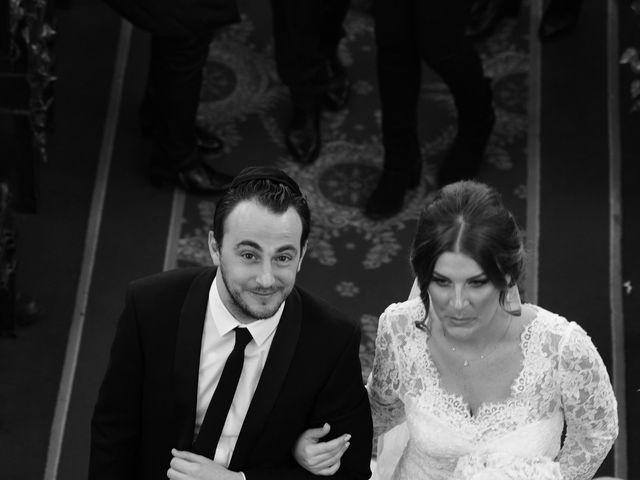 Le mariage de Jonathan et Olivaa à Bobigny, Seine-Saint-Denis 28