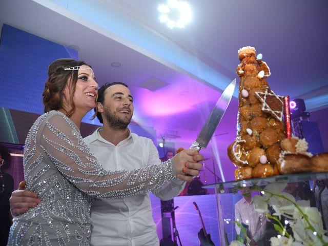 Le mariage de Jonathan et Olivaa à Bobigny, Seine-Saint-Denis 41