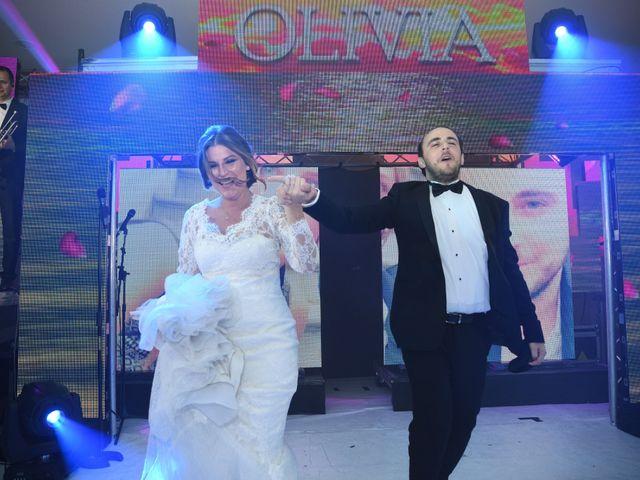 Le mariage de Jonathan et Olivaa à Bobigny, Seine-Saint-Denis 58