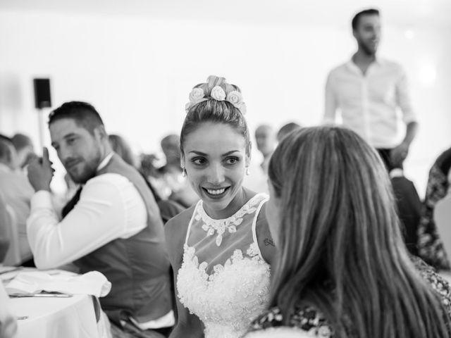 Le mariage de Yann et Mathilde à Ambon, Morbihan 29