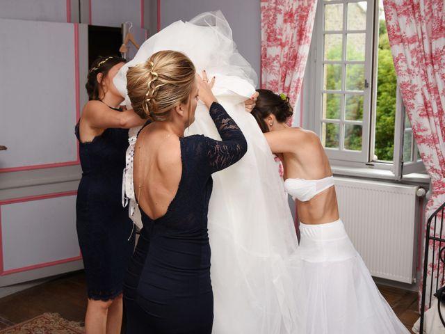 Le mariage de Emmanuelle et Marie-Laure à Vitré, Ille et Vilaine 9