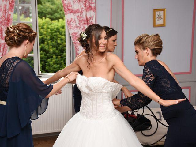 Le mariage de Emmanuelle et Marie-Laure à Vitré, Ille et Vilaine 11
