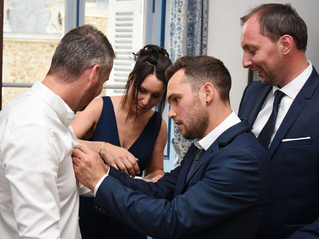 Le mariage de Emmanuelle et Marie-Laure à Vitré, Ille et Vilaine 14