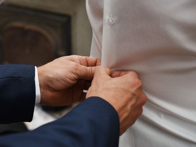 Le mariage de Emmanuelle et Marie-Laure à Vitré, Ille et Vilaine 15