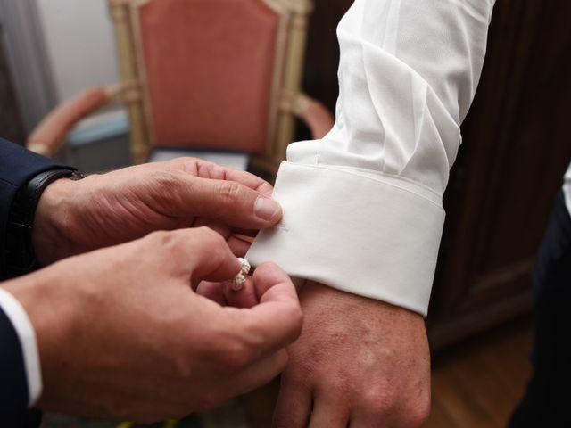 Le mariage de Emmanuelle et Marie-Laure à Vitré, Ille et Vilaine 16