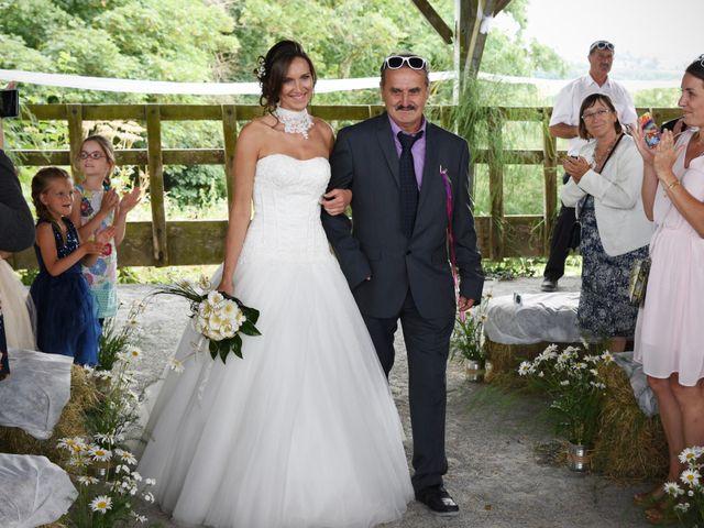 Le mariage de Emmanuelle et Marie-Laure à Vitré, Ille et Vilaine 20