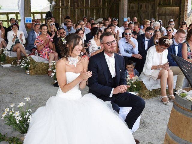 Le mariage de Emmanuelle et Marie-Laure à Vitré, Ille et Vilaine 24