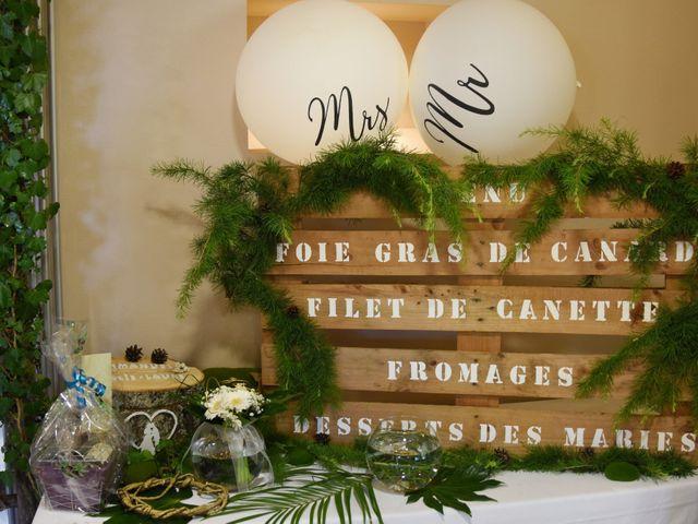 Le mariage de Emmanuelle et Marie-Laure à Vitré, Ille et Vilaine 37
