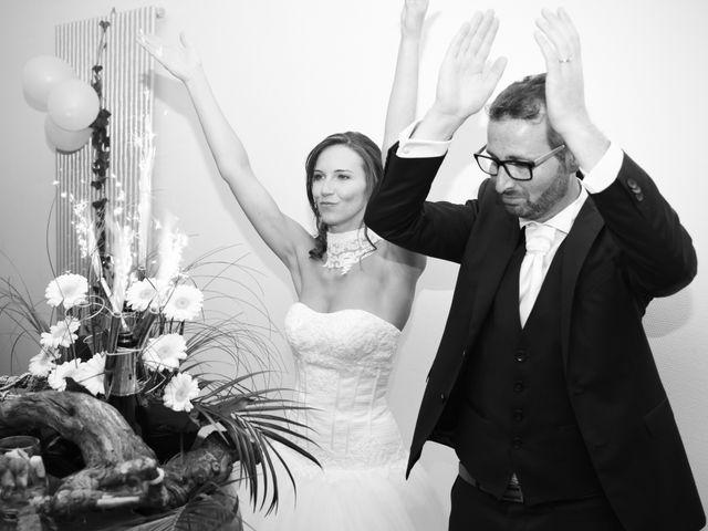 Le mariage de Emmanuelle et Marie-Laure à Vitré, Ille et Vilaine 44