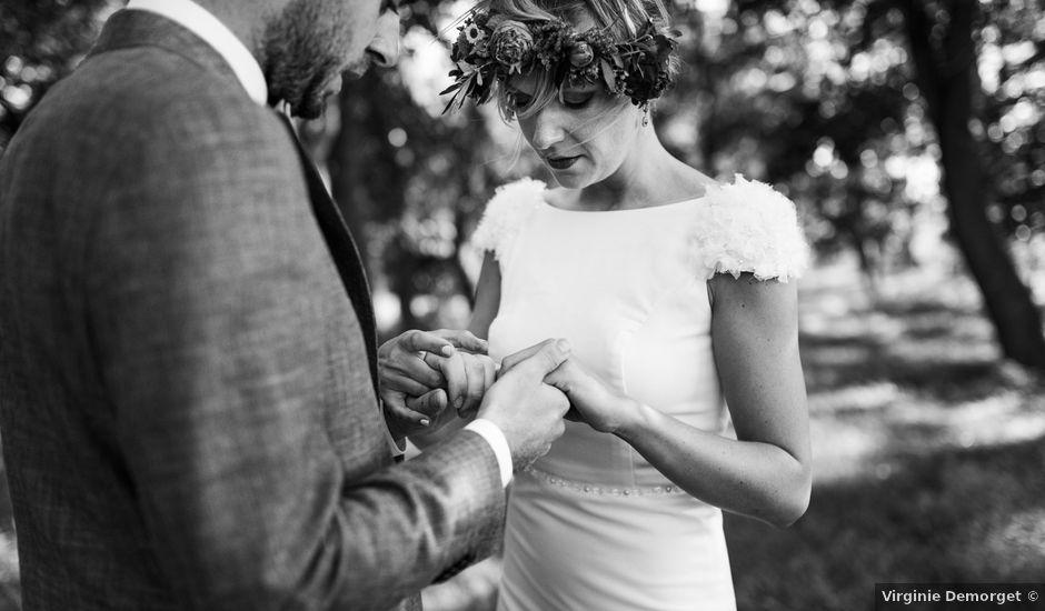 Le mariage de Kevin et Gladys à Le Soler, Pyrénées-Orientales