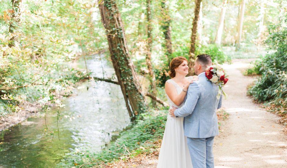 Le mariage de Cédric et Sabrina à Fameck, Moselle