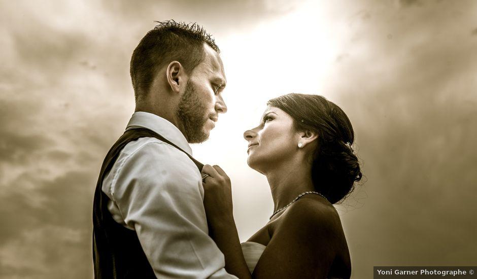 Le mariage de Sébastien et Déborah à Nice, Alpes-Maritimes