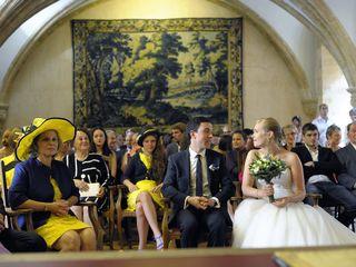 Le mariage de Emmanuelle et Florian 2