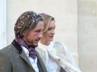 Le mariage de Denis et Amandine 2