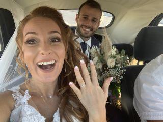 Le mariage de Jessica  et Benoît 1
