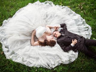 Le mariage de Margot et Benoît