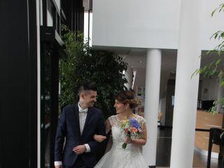 Le mariage de Jean-Christophe et Auréle 3