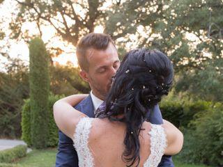 Le mariage de Andréa et Adrien