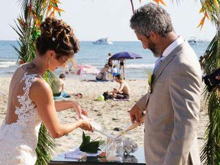 Le mariage de Esther et Yohann 3