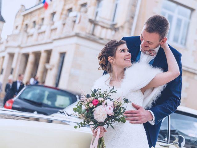 Le mariage de Geoffroy et Laetitia à Bourrou, Dordogne 19
